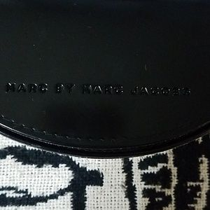 Marc By Marc Jacobs large sunglass case